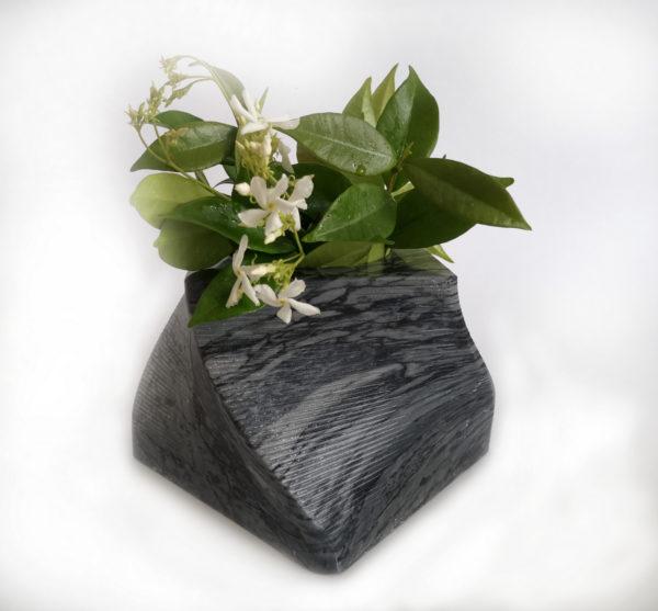 Small Helix Vase