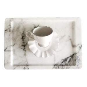 Serving Tea Tray